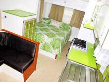 1980 MILLARD BUNK VAN IN VERY GOOD CONDITION REFURBISHED INSIDE Ningi Caboolture Area Preview