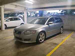 Volvo v50 R-design Parramatta Parramatta Area Preview