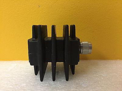 Aeroflex Weinschel 1440-4 Dc To 6 Ghz 100 Watt Coaxial Termination. Tested