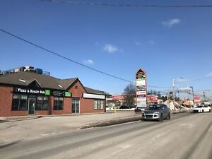 1660sq.ft. commercial space for lease/rent - KIRKWOOD MEWS