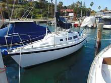 Oblivion - Space Sailer 27 plus Nedlands Mooring For Sale Wembley Cambridge Area Preview