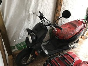 Scooter Bws Yamaha | New & Used Motorcycles for Sale in Ontario from