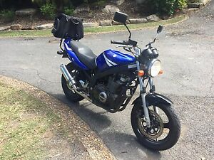 2004 Suzuki GS500 Roadbike Karalee Ipswich City Preview