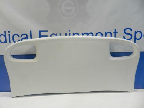 Stryker In Touch Hospital Bed Headboard