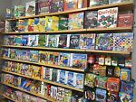 EDUCATIONAL toys and games L.L's