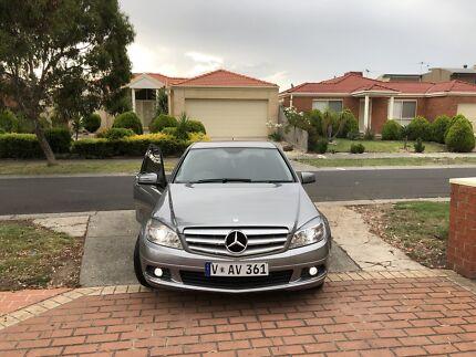 Wanted: 2010 Mercedes-Benz C200 CGI