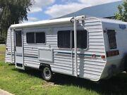 Roma Eclipse Caravan Mornington Mornington Peninsula Preview