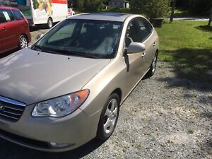 2008 HYUNDAI ELANTRA NEW MVI AMAZING CONDITION