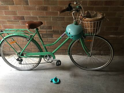 Reid large bike Great Condition Used few times