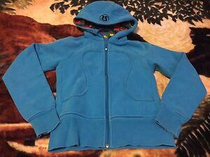 Lululemon remix hoodie