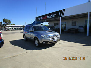 2010 Subaru Forester 2.0D AWD Kenwick Gosnells Area Preview