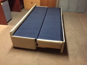 New bench / bed