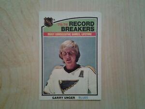 420 HOCKEY CARDS TO ( 1969 at 1976 ) London Ontario image 4