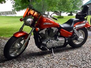 1300 Honda VTX