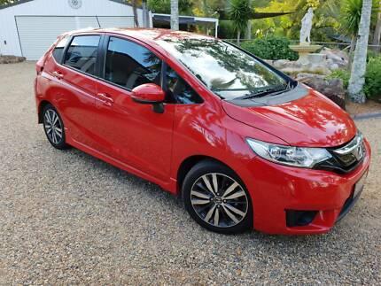 2015 Honda Jazz Hatchback VTi-S Pimpama Gold Coast North Preview
