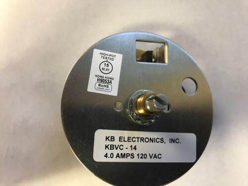KBVC-14 DC Drive