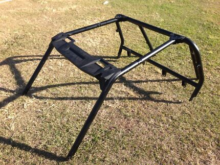 Polaris rzr 1000 2 seater roll cage Burpengary Caboolture Area Preview