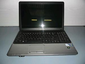 COMPAQ PRESARIO CQ 61 Laptop Swap for phone Burton Salisbury Area Preview