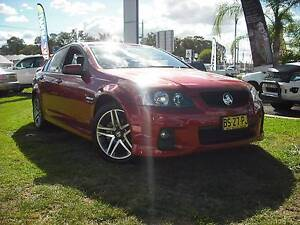 2011 Holden Commodore Sedan SV6 Mudgee Mudgee Area Preview
