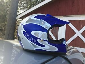 Dirtbike/ATV Helmet (size small)
