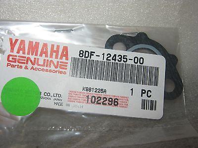 YAMAHA RADIATOR HOSE GASKET SRX600 SRX700 SRX 600 700 1998-02 NOS OEM 8DF-12435