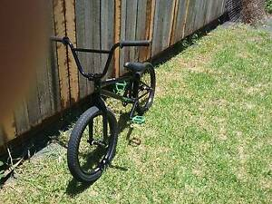 BMX FLYBIKE Centenary Heights Toowoomba City Preview
