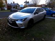 2017 Toyota Camry Rz Bathurst Bathurst City Preview