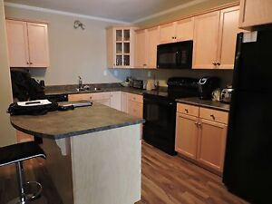 Blairmore Townhouse for Rent