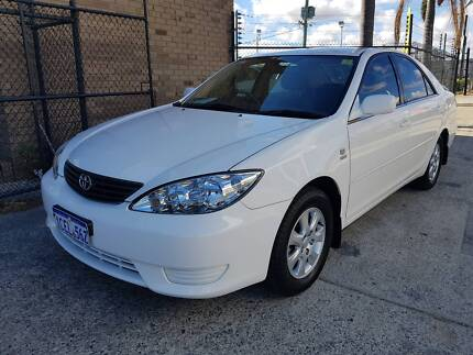 2006 Toyota Camry Altise Limited Sedan Auto 155kms (Tidy) Wangara Wanneroo Area Preview