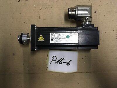 MTS Parker Servo Motor MPM 664 1314