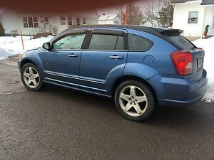AWD 2007 Dodge Caliber RT