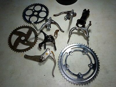 """GT BMX Mallet Stem /""""style/"""" W,oldschool haro,redline,tioga,odyssey,dk,se,hutch,sr"""