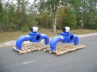 Automatic Backwash Valve For Plate Heat Exchanger