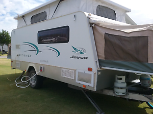 Jayco expanda outback Tapping Wanneroo Area Preview