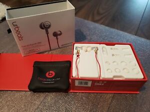 Écouteurs Ur Beats / Earphones with Box