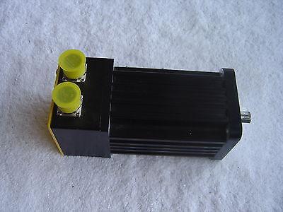 New Parker Brushless Servo Motor  4372rpm  340v N0922gr-kp5n