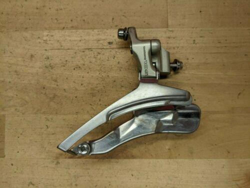 Shimano 105 Triple Front Derailleur braze-on FD-1057