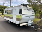 POP TOP CARAVAN 15 Ft  Viscount Grand Tourer Killarney Heights Warringah Area Preview
