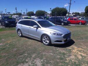 2015 Ford Mondeo AMBIENTE TDCi Maddington Gosnells Area Preview