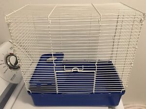 Rodent (hamster/gerbil/etc) cage