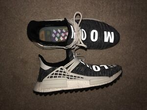 Clouds moon adidas NMD size 11 8/10 condition