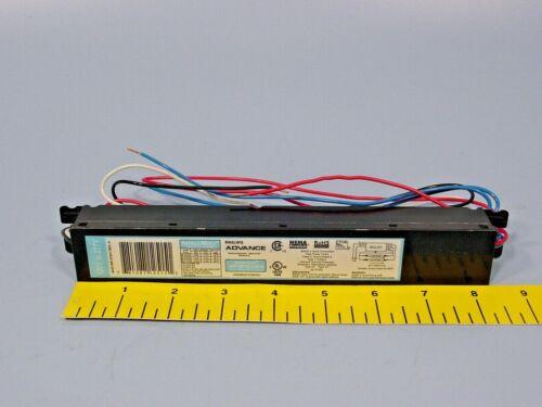 Philips Advance IOP-2P32-LW-N Electronic Ballast