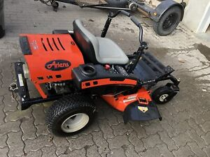 Tracteur de qualité Arien Equipe de moteur Brigg&Stratton
