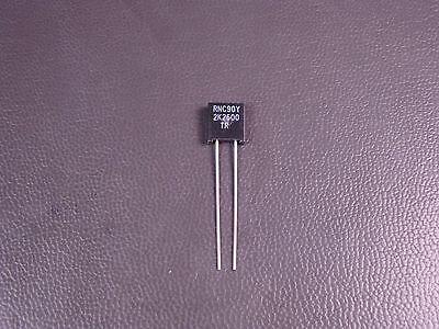 Rnc90y2k2600tr Vishay Bulk Metal Foil Resistor 2.26k Ohm 300mw 0.3 W 0.01 Nos