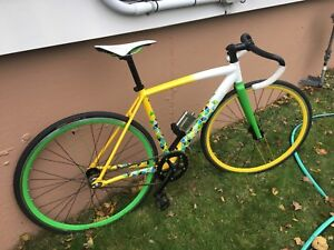 Specialized Track Bike 52 cm For Sale