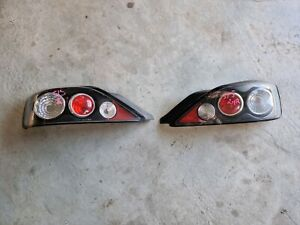 S15 Altezza taillights lights tail