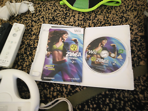Zumba Wii 2 Cannington Canning Area Preview
