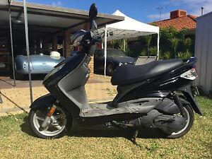 Yamaha 125 Scooter Beechboro Swan Area Preview