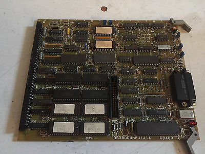 USED GENERAL ELECTRIC DS3800HMPJ1A1A PC BOARD DS3800HMPJ1A1A 6BA00 C-ESS,BOXYR