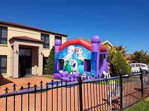 Jumping Castle Hire Quality USA made clean castles Liverpool Liverpool Area Preview